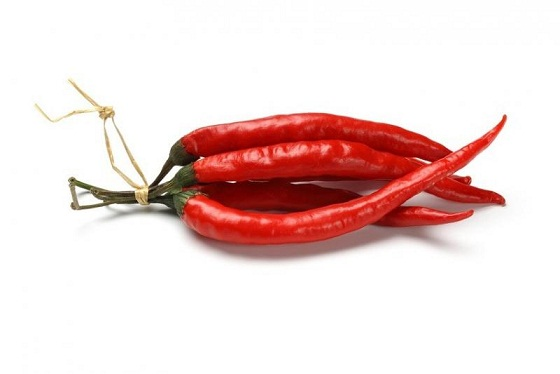 12 aliments coupe faim conseil avis coupe faim naturel coupe faim naturel - Piment de cayenne culture ...