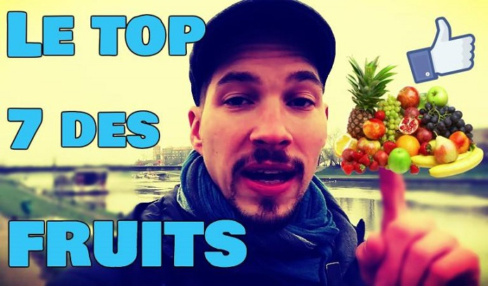 Découvre le top 7 des fruits pour perdre du poids
