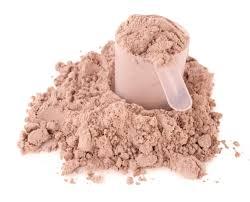 protéine en poudre pour mincir